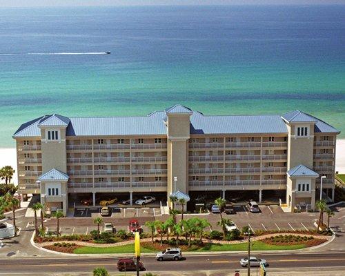 Holiday Inn Club Vacations Panama City Beach Resort Room