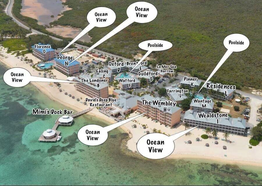 Morritt S Tortuga Club Cayman Islands Timeshare Resale