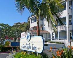 Capistrano Surfside Inn Capistrano Beach Ca Usa