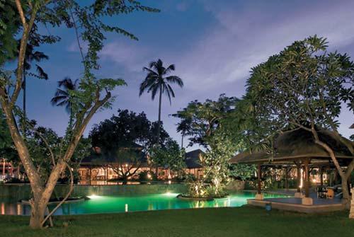 Novotel Bali Nusa Dua Accor Vacation Club Apartments