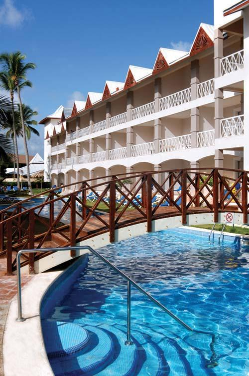 Dream Suites By Lifestyle At Be Live Grand Punta Cana And