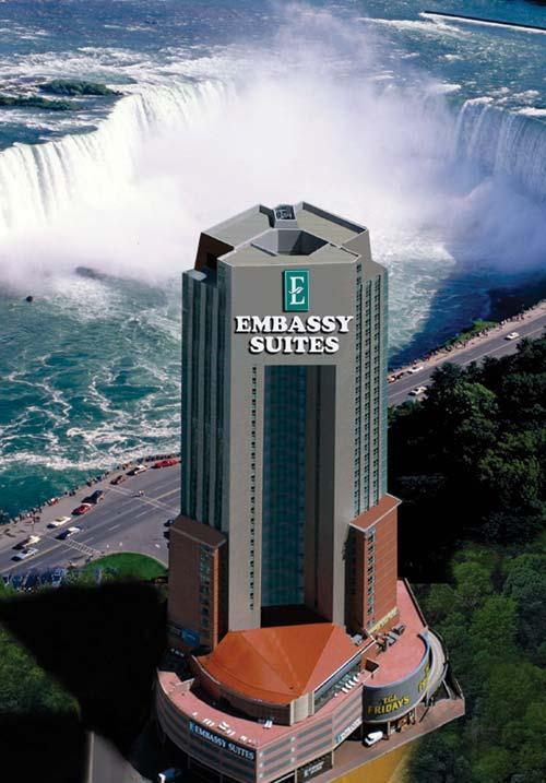 Embassy Suites Niagara Falls Fallsview Timeshare Resale