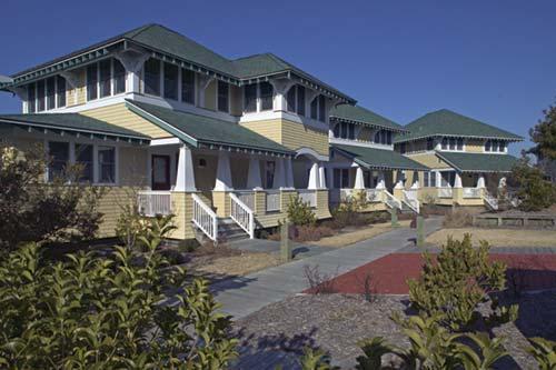 The Hammocks On Bald Head Island Timeshare Resale And