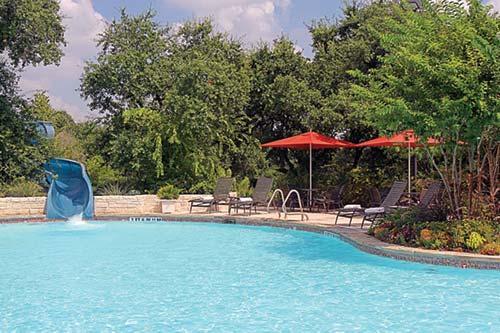 Hyatt Wild Oak Ranch Timeshare Resale And Rental