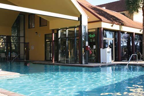 Celebrity Resorts - TCPAA