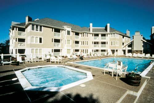 Worldmark Gleneden Beach Resort